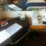 Holiday Inn Express Beijing Wangjing Foto