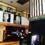 Φωτογραφία: Pinnacle Lumpinee Park Hotel