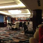 Four Points by Sheraton Hangzhou, Binjiang resmi