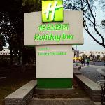 Foto Holiday Inn Taicang City Centre