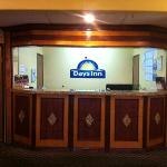 Days Inn Capitol Reef resmi