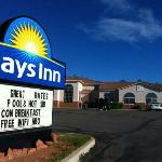 Foto de Days Inn Capitol Reef