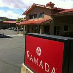 Ramada Moab Downtown Foto