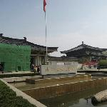 Photo of Shaanxi History Museum