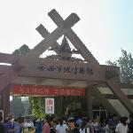 Photo of Xi'an Banpo Museum