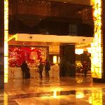 Foto de Haiyun Jinjiang International Hotel