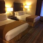 Holiday Inn Express San Francisco Airport-North resmi