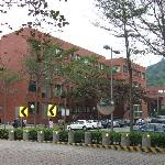 Photo of National Sun Yat-sen University