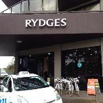 Bild från Rydges South Park Adelaide