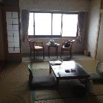 Photo de Toya Kanko Hotel