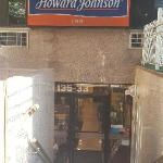 Howard Johnson LaGuardia Airport East resmi