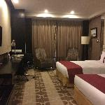 Foto de Holiday Inn Beijing Focus Square
