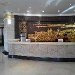 Foto de Golden Lotus Herton Seaview Hotel