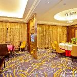 Grand Hotel Lakeside resmi
