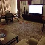 Sheraton Dubai Mall of the Emirates Hotel resmi