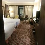 Bild från Courtyard by Marriott Beijing Northeast