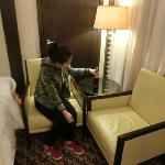 Foto van Courtyard by Marriott Beijing Northeast