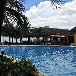 Photo de Pandanus Resort