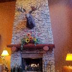 The Lodge at Jackson Hole resmi