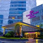 Crowne Plaza Shaoxing