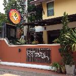 Chang Thai House resmi