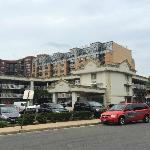 Days Inn Arlington, Pentagon照片