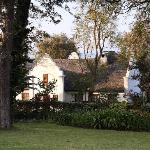 Photo de The Manor at Ngorongoro