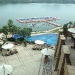 صورة فوتوغرافية لـ ‪Hilton Hangzhou Qiandao Lake China‬