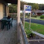 Foto van BEST WESTERN Port Campbell Great Ocean Road Motor Inn
