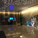 Foto de Holiday Inn Express Shanghai Jinsha