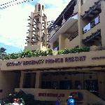 Foto de Crown Regency Prince Resort Boracay