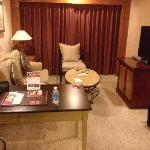 Photo de Crowne Plaza Qingdao