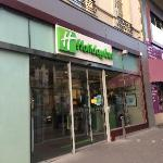 Φωτογραφία: Holiday Inn Paris Opera-Grands Boulevards