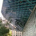 Photo of Seattle Public Library