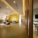 Photo de Holiday Inn Express Yancheng City Center