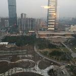 Foto van InterContinental Hotel Wuxi