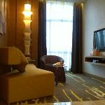 Φωτογραφία: Crowne Plaza Wing On City Zhongshan Hotel