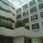 Photo of Holiday Inn Express Shenyang Golden Corridor