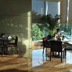 Foto de Swiss International Hotel Xiamen