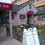 Copper Whale Inn Foto