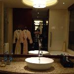 Photo de InterContinental Hotel Wuxi