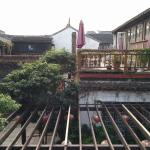 Minghantang International Youth Hostel resmi