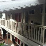 Foto de Cinnamon Bear Inn