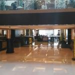 North Star Continental Grand Hotel resmi