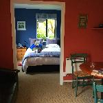 Avalanche Bed and Breakfast Foto