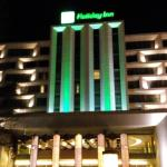 Bild från Holiday Inn Datong City Centre