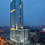 Sheraton Nanjing Kingsley Hotel and Towers