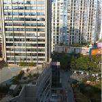 Φωτογραφία: Crowne Plaza Paragon Xiamen