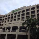 Holiday Inn Resort Sanya Bay resmi