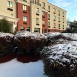 Foto di Holiday Inn Express Saugus (Logan Airport)